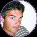 Alex Cousseau, autor de Francia. Editorial Leetra.