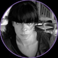Célia Chauffrey, ilustradora de Francia. Editorial Leetra.