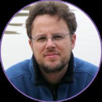 Dror Burstein, autor de Israel. Editorial Leetra.
