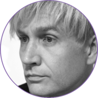 Søren Lind, autor de Dinamarca. Editorial Leetra.