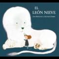 Portada del libro El Leon Nieve