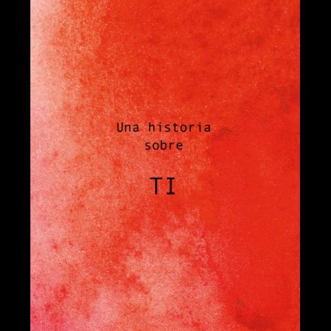 Libro ilustrado - una historia sobre ti