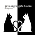 Libro gato negro gato blanco claire garralon