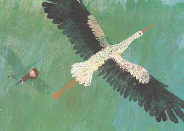 Libro la hija de los sueños, de Irena Brignull y Richard Jones