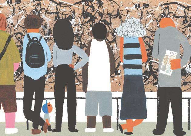Libro: mi museo, de Joanne Liu
